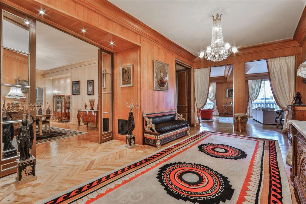 apartment for sale paris 16