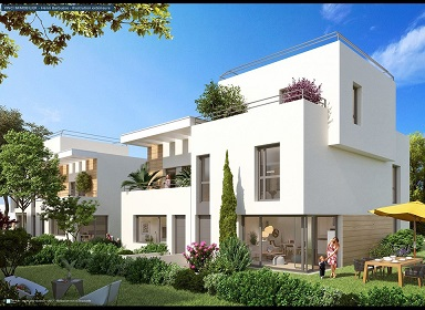 Apartments for sale colombes