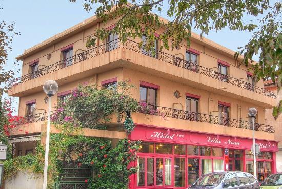 فندق للبيع في الريفييرا فرنسا