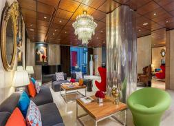 fransa satılık otel