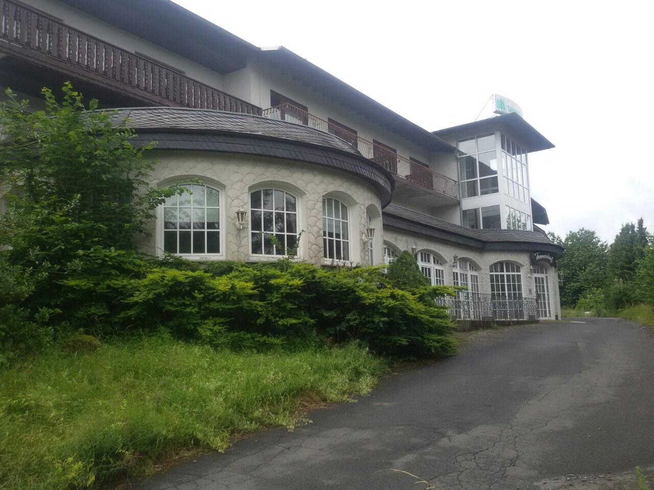 فنادق للبيع في المانيا