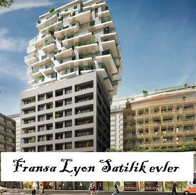 Lyon satilik evler