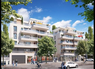 Properties for sale colombes paris