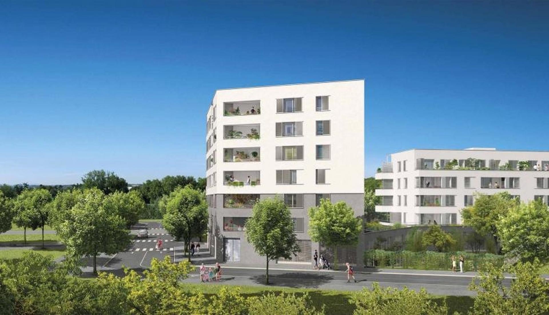 Toulouse satılık daire