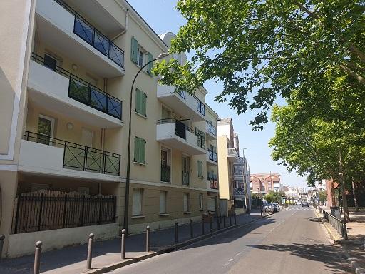 شقة للبيع في باريس