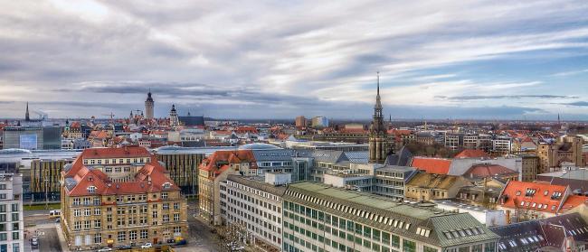 استثمار عقاري في المانيا