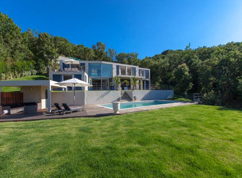 fransa rivierası satılık evler