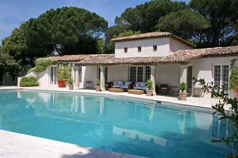 villas for sale south of france